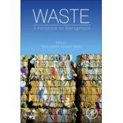 Waste, A Handbook for Management