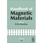 Handbook of Magnetic Materials, Volume 19