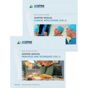 AO Spine Manual, 2-Volume Set