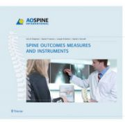 Spine Outcomes Measures and Instruments