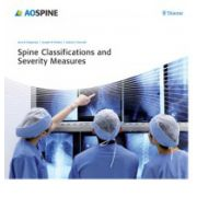 Spine Classifications and Severity Measure