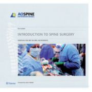 Introduction to Spine Surgery