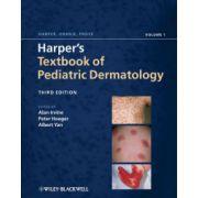 Harper's Textbook of Pediatric Dermatology, 2-Volume Set
