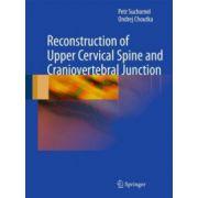 Reconstruction of Upper Cervical Spine and Craniovertebral Junction
