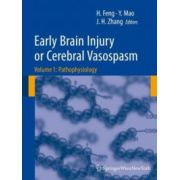 Early Brain Injury or Cerebral Vasospasm: Volume 1: Pathophysiology