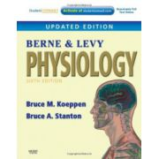 Berne & Levy Physiology (with Student Consult Online Access)