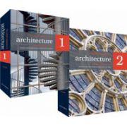Oxford Companion to Architecture, 2-Volume Set