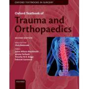 Oxford Textbook of Trauma and Orthopaedics, 2-Volume Set
