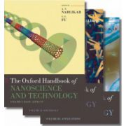 Oxford Handbook of Nanoscience and Technology, 3-Volume Set