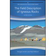 Field Description of Igneous Rocks