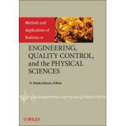 Methods and Applications of Statistics in Engineering, Quality Control, and the Physical Sciences