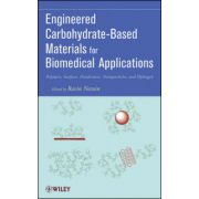 Engineered Carbohydrate-Based Materials for Biomedical Applications: Polymers, Surfaces, Dendrimers, Nanoparticles, and Hydrogels