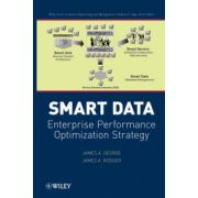 Smart Data: Enterprise Performance Optimization Strategy