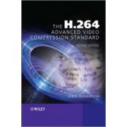 H.264 Advanced Video Compression Standard