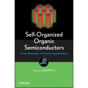 Self-Organized Organic Semiconductors: From Materials to Device Applications