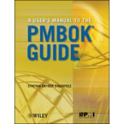 User's Manual to the PMBOK Guide