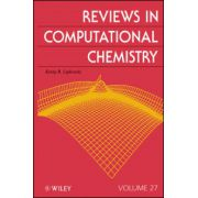Reviews in Computational Chemistry, Volume 27