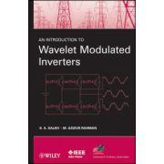 Wavelet Modulated Inverters