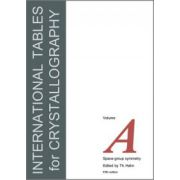 International Tables for Crystallography, 8-Volume Set