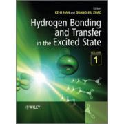 Hydrogen Bonding and Transfer in the Excited State, 2-Volume Set