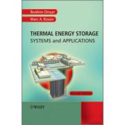 Thermal Energy Storage: Systems and Applications