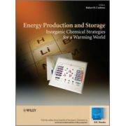 Energy Production and Storage: Inorganic Chemical Strategies for a Warming World