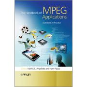 Handbook of MPEG Applications: Standards in Practice
