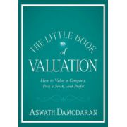 Little Book of Valuation: How to Value a Company, Pick a Stock and Profit
