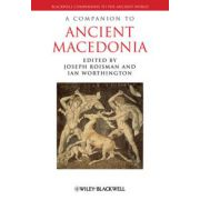 Companion to Ancient Macedonia