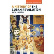 History of Cuban Revolution
