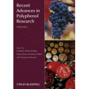Recent Advances in Polyphenol Research, Volume 2