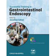 Successful Training in Gastrointestinal Endoscopy