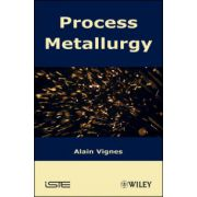 Handbook of Process Metallurgy
