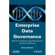 Enterprise Data Governance. Master Data Management and Semantic Modeling: MDM