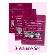 Merrill's Atlas of Radiographic Positioning and Procedures, 3-Volume Set