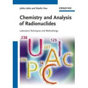 Chemistry and Analysis of Radionuclides: Laboratory Techniques and Methodology