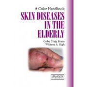 Skin Diseases in the Elderly. A Color Handbook