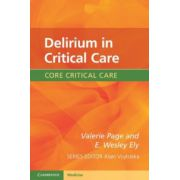 Delirium in Critical Care (Core Critical Care)
