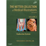 Netter Collection of Medical Illustrations: Volume 2, Endocrine System (Netter Green Book Collection)