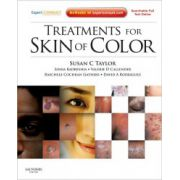 Treatments for Skin of Color