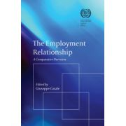 Employment Relationship. A Comparative Overview