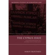 Cyprus Issue: The Four Freedoms in a Member State under Siege