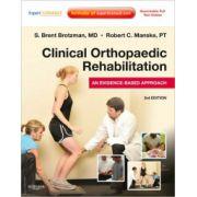 Clinical Orthopaedic Rehabilitation, An Evidence-Based Approach