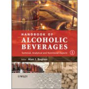 Handbook of Alcoholic Beverages: Technical, Analytical and Nutritional Aspects, 2-Volume Set