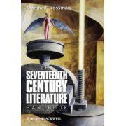 Seventeenth - Century Literature Handbook