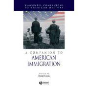 Companion to American Immigration