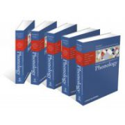 Blackwell Companion to Phonology, 5-Volume Set