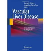 Vascular Liver Disease: Mechanisms and Management