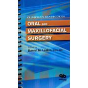 Clinician's Handbook of Oral and Maxillofacial Surgery