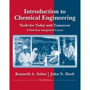 Chemical Engineering: Tools for Today and Tomorrow